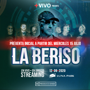 La Beriso - Streaming